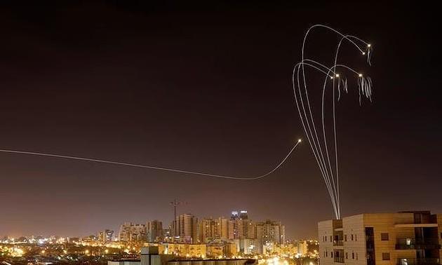 ONU llama a un alto el fuego en Franja de Gaza