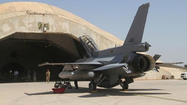 Estados Unidos programa evacuar empleados de Lockheed Martin Corp y Sallyport Global en Irak