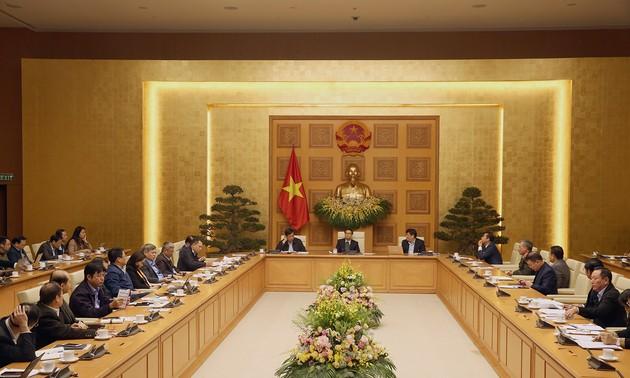 Vietnam se esfuerza por neutralizar el Covid-19