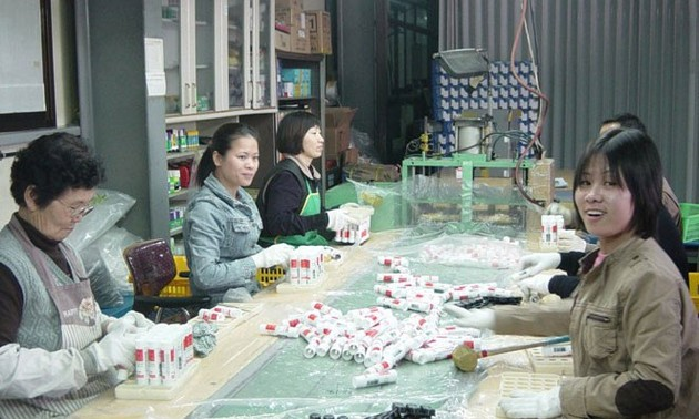 No se registran casos de Covid-19 entre trabajadores vietnamitas en Corea del Sur y Japón