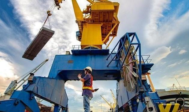 Superávit comercial de Vietnam en primer trimestre crece 49% en relación con igual periodo de 2019