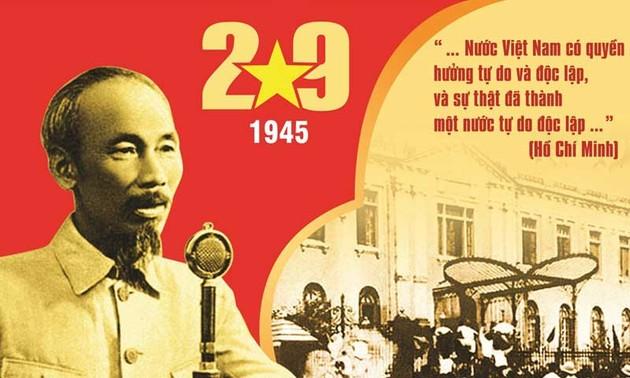 Hace 75 años que comenzaba la contienda libertaria en Vietnam