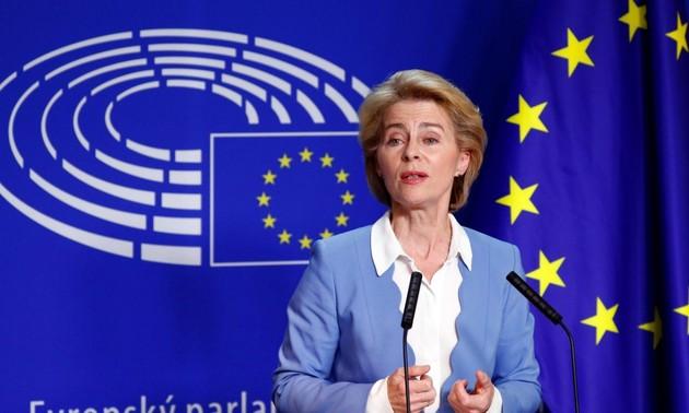 UE advierte de castigos contra Turquía si este continúa con sus provocaciones frente a Chipre