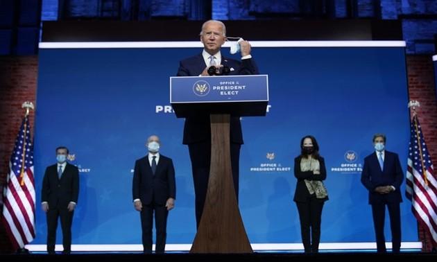 Biden anuncia el nombramiento de relevantes cargos de la diplomacia y seguridad nacional