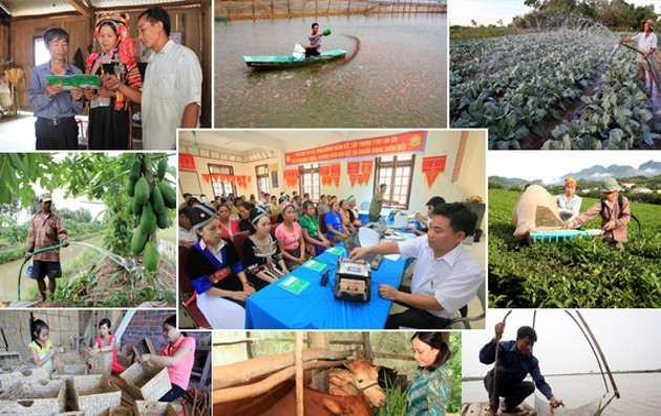 Vietnam toma en consideración la gobernanza nacional para un desarrollo rápido y sostenible del país