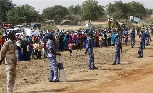 Los conflictos tribales recrudecen en Sudán