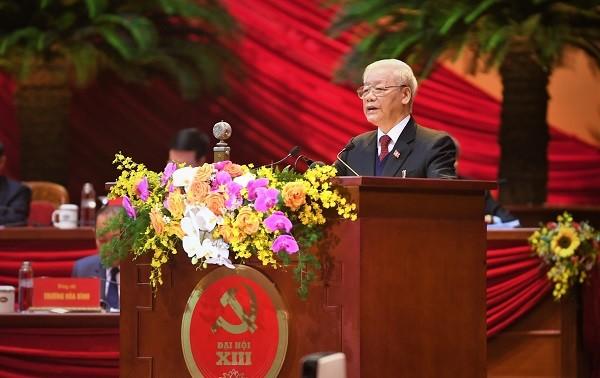 Partido Comunista de Vietnam respeta y promueve los derechos de los ciudadanos como dueños de la nación