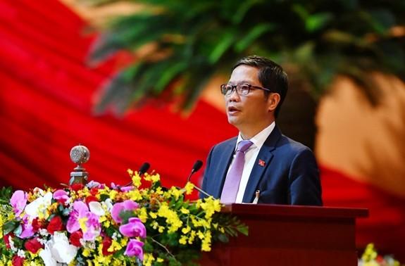 Logros en proceso de renovación sientan las bases para el futuro desarrollo de Vietnam