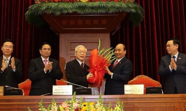 Vietnam construye su futuro