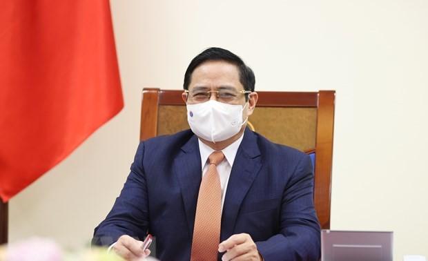Vietnam desea hacer más sustantiva la cooperación integral con Australia