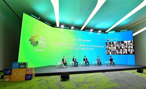 P4G: Modelo de ciudades inteligentes, una vía para reducir emisiones