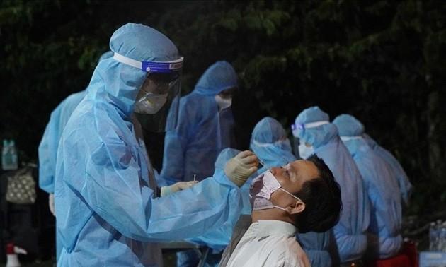 Tranquilidad y confianza frente a la pandemia de covid-19