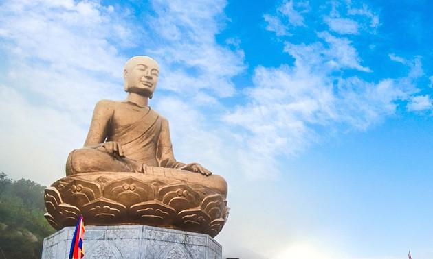 Vietnam busca el reconocimiento de Yen Tu como patrimonio mundial