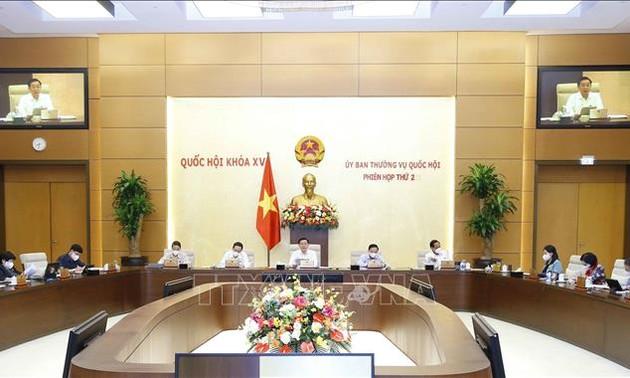El Parlamento vietnamita prepara reunión para su próximo período de sesiones