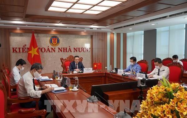 Vietnam y China fomentan cooperación en auditoría