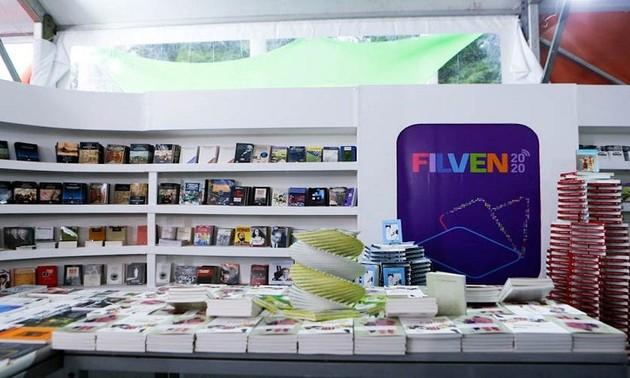 Vietnam participará como país invitado en la Feria Internacional del Libro de Venezuela 2021