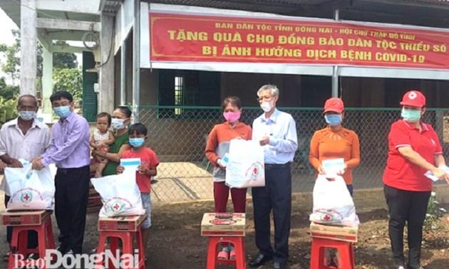 Vietnam garantiza los derechos humanos a favor de las minorías étnicas