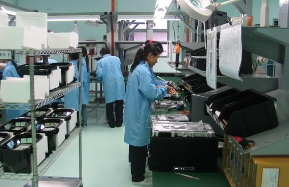 Inversión extranjera en Vietnam aumenta un 4,4 %