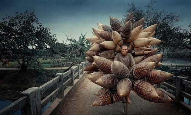 Obra vietnamita entre las mejores fotografías de Turismo de 2021