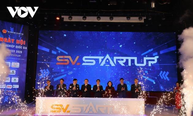 Journée nationale pour l'entrepreneuriat des élèves et des étudiants 2020