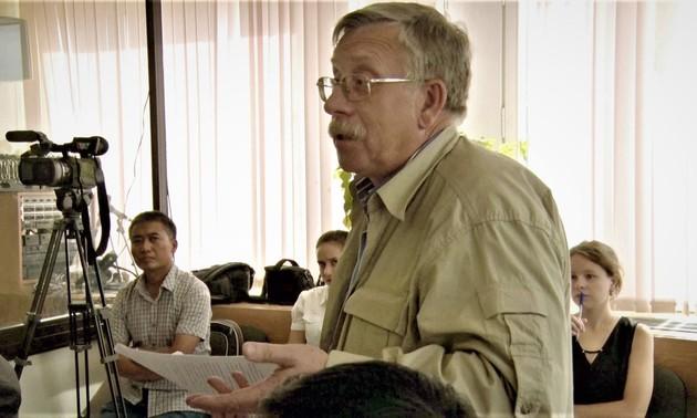 Les médias russes apprécient le rôle du Parti communiste vietnamien