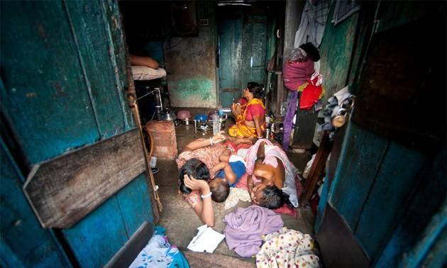 Le secrétaire général de l'ONU appelle à briser le cercle vicieux de la pauvreté et des conflits