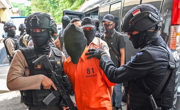 Le Vietnam réaffirme son engagement dans la lutte contre le terrorisme international