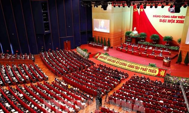 Les experts étrangers apprécient les succès du Vietnam