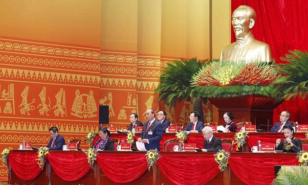 Des chercheurs internationaux commentent la stratégie de développement du Vietnam