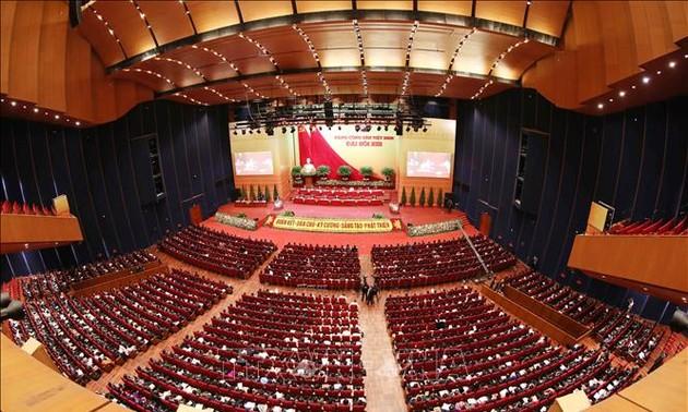 De bonnes perspectives économiques pour le Vietnam