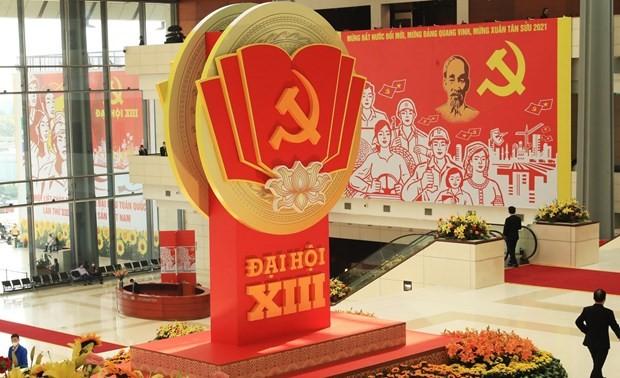 Medias d'Amérique latine: le succès du Vietnam vers le socialisme