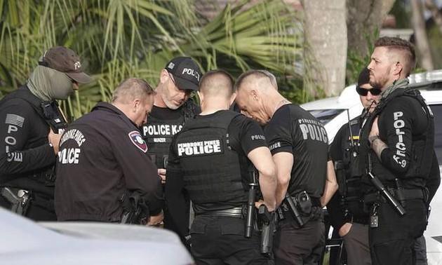 États-Unis: Deux agents du FBI tués et trois blessés lors d'une intervention