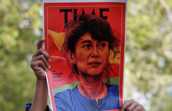 Conseil de sécurité de l'ONU : déclaration sur la situation au Myanmar