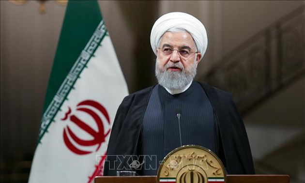 Nucléaire: l'Iran se dit prêt à coopérer plus avec l'AIEA