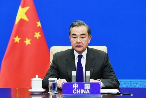 La Chine présente des propositions pour améliorer les rélations sino-américaines