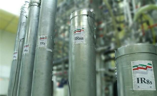 Khamenei: L'Iran pourrait enrichir l'uranium à 60% en cas de besoin