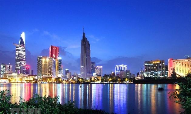 Hô Chi Minh-Ville s'efforce de maintenir son essor