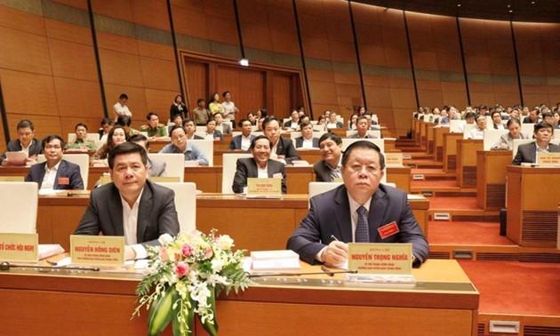 Les technologies de l'information facilitent l'accès à la Résolution du 13e Congrès du Parti
