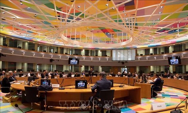 L'UE veut accroître sa présence dans la région Indo-Pacifique