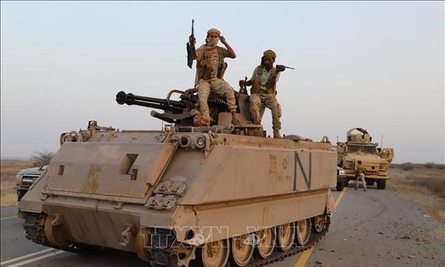 Tous les efforts de paix au Yémen ont échoué