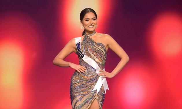 Miss Univers 2020: Miss Mexique couronnée, Miss Vietnam dans le Top 21