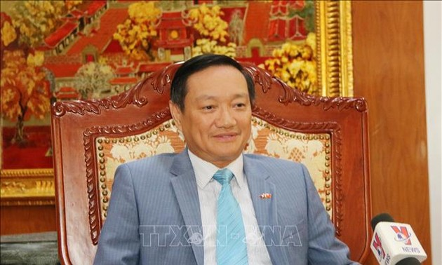 Une nouvelle page de la relation Vietnam-Laos