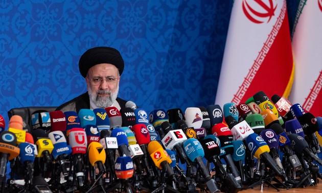 Nucléaire: Ebrahim Raïssi pourrait-il sauver l'accord de 2015?