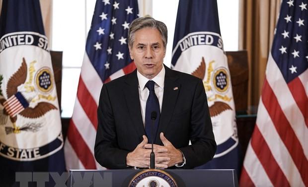 Les États-Unis promeuvent l'ordre maritime fondé sur des règles