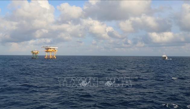 Mer Orientale : Le Canada appelle à respecter l'UNCLOS