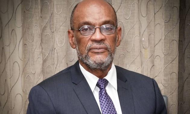 Haïti: Un nouveau gouvernement formé ce mardi