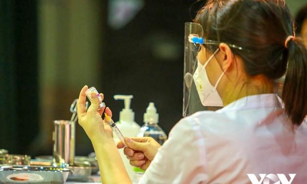 Covid-19: Appel à des volontaires pour tester le vaccin ARCT-154