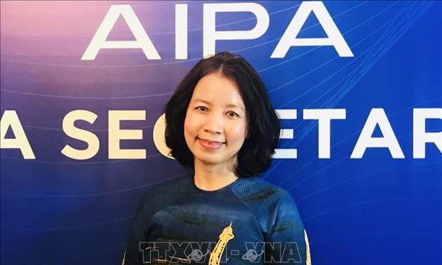 L'AIPA appelle à la solidarité pour promouvoir la communauté de l'ASEAN