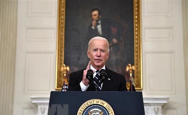Joe Biden s'exprimera devant l'Assemblée générale de l'ONU le 21 septembre