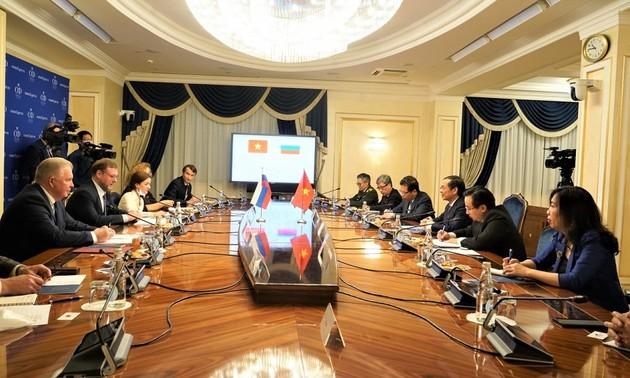 Le Vietnam, un partenaire proche de la Russie en Asie-Pacifique